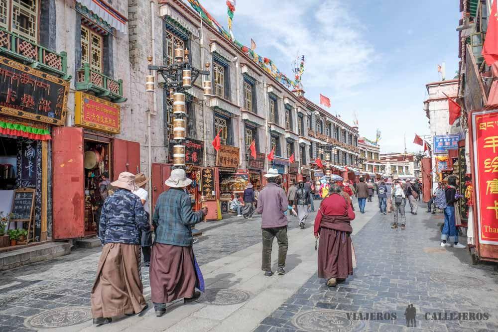 Consejos Para El Mal De Altura Tíbet Viajeros Callejeros Tíbet Viajes Consejos Malos