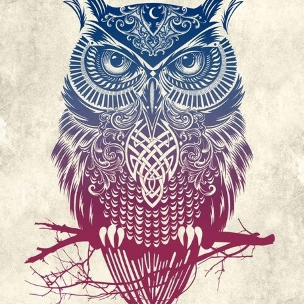 Tribal Elephant Wallpaper Owl wallpapers tumblr images