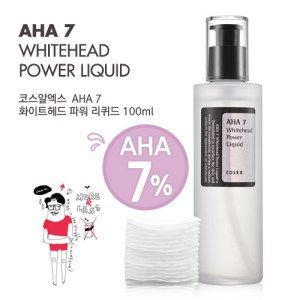 COSRX AHA 7 Whitehead Power Liquid: Click to go to SkincareDupes.com to view possible dupes!