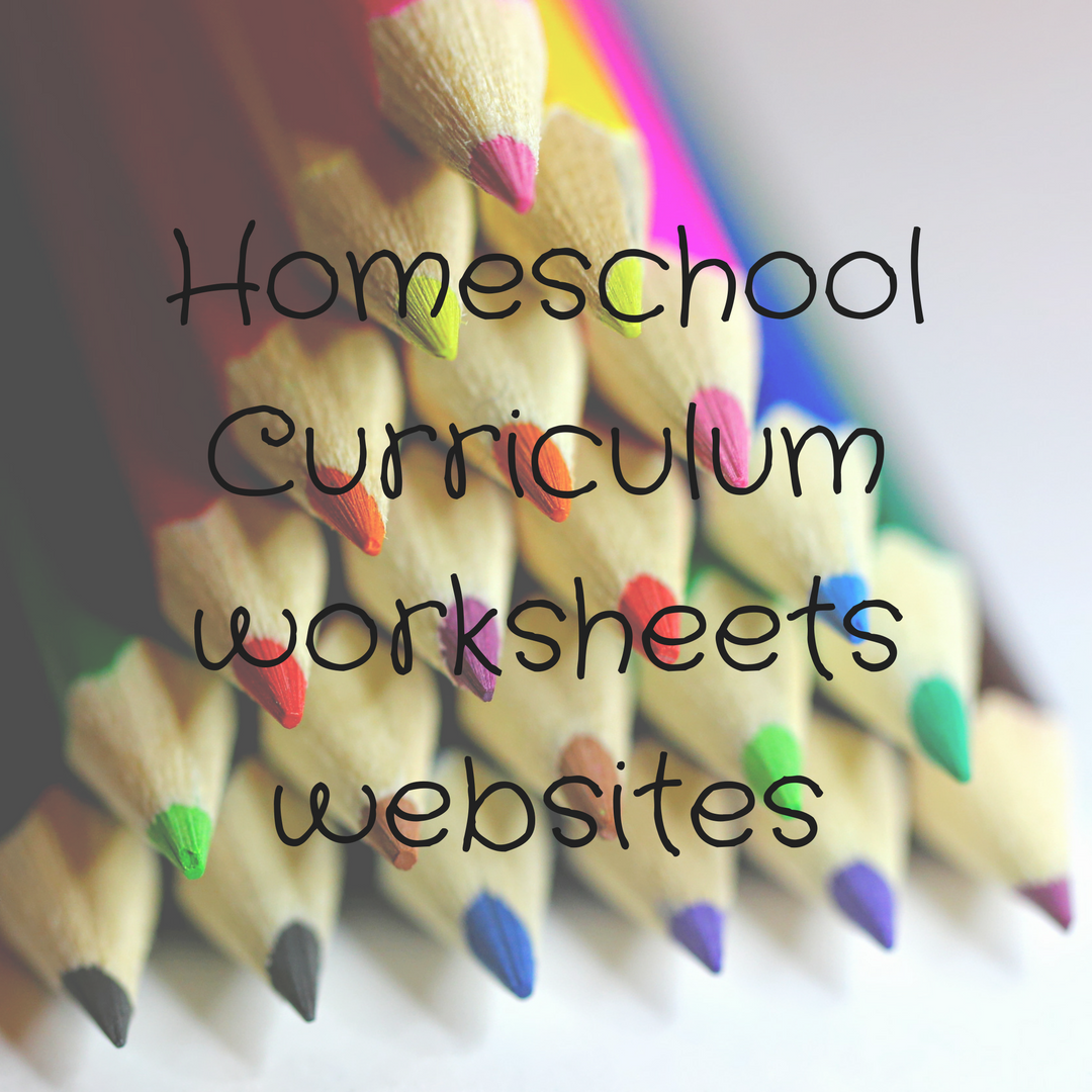 Pin By Katie Carnahan On Homeschool Curriculum
