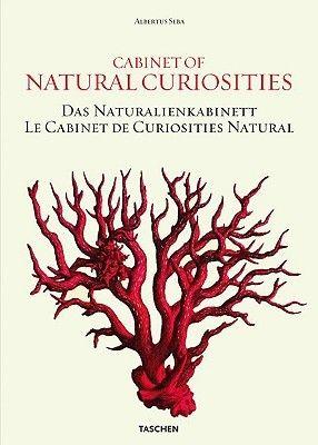 Albertus Seba: Cabinet of Natural Curiosities   Natural