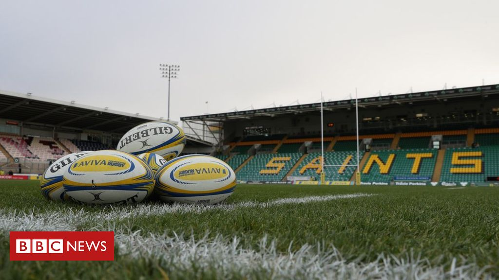Crisis council money 'bought rugby box' Northamptonshire