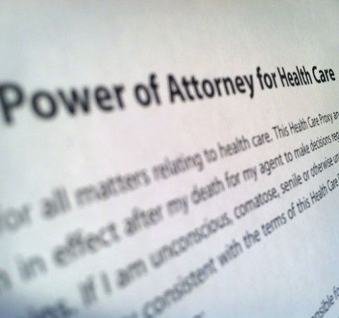 The Importance Of Designating A Health Care Proxy Before A Medical