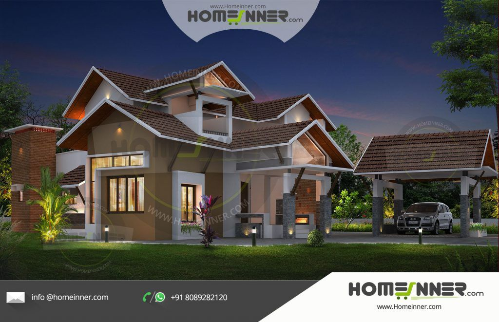 House Planning Design In India,Kerala Traditional Home Design, Kerala  Traditional House Plans, Home Plans, Exterior Design, Kerala Traditional  Homes, ...