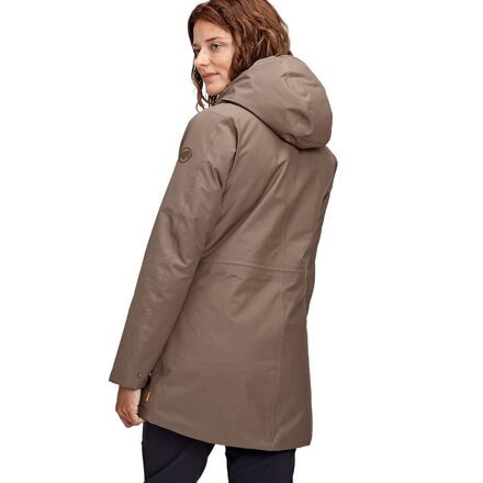 Chamuera HS Hooded Thermo Parka - Women's