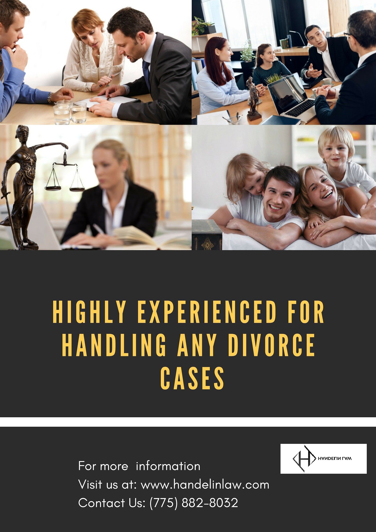A good divorce attorney is very well aware of the local