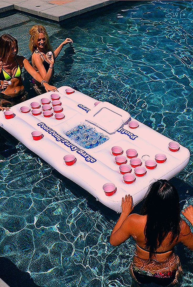 Bachelorette Party Games Pool Bachelor Parties
