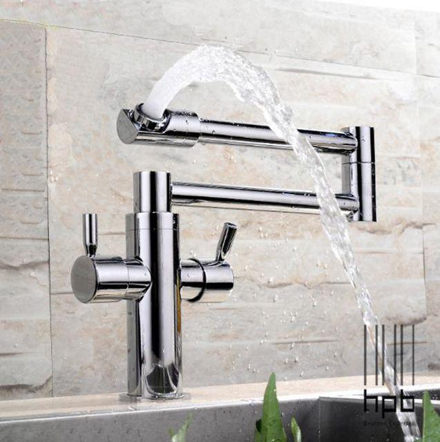 Pliez cuisine l\u0027extension du robinet eau chaude et froide cuisine - armatur küche ausziehbar
