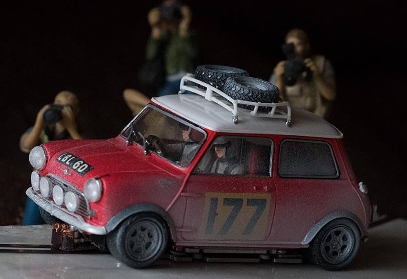 Mini models slot cars Щ…ШЄЩ† Щ€ ШЄШ±Ш¬Щ…Щ‡ ШўЩ‡Щ†ЪЇ russian roulette