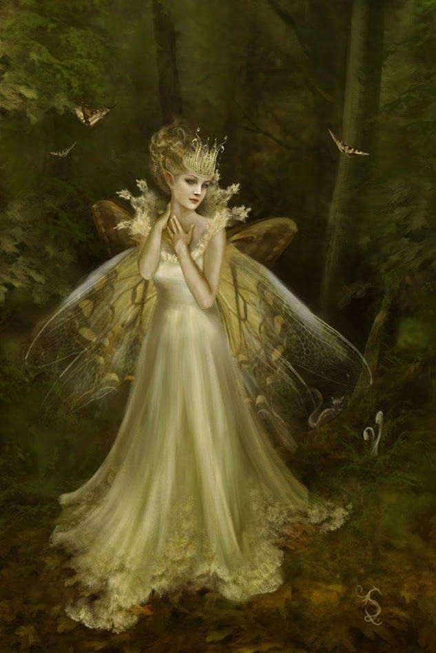 Fairies, Dragons and any other mystical creatures - Comunidad - Google+