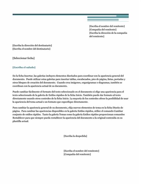 Cartas Office Com Ejemplo De Carta Formal Carta De Solicitud Carta De Motivacion Laboral