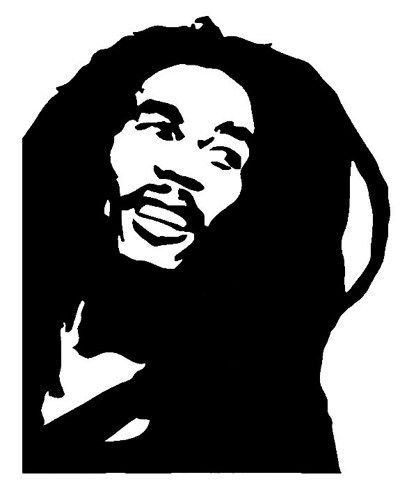 Jamaica Collection By Maryanne Mccartt Bob Marley Reggae Art