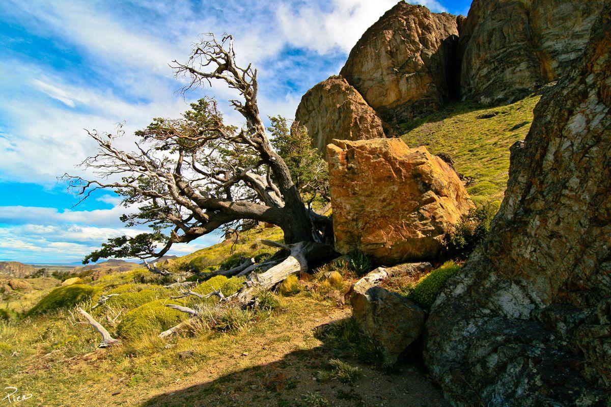 Die schönsten Wanderwege der Welt  Credit: cc nc by Piero