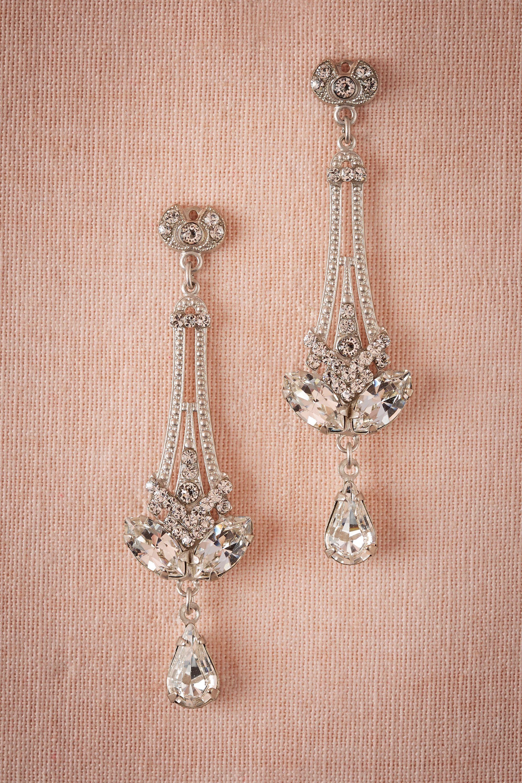 Eli Chandelier Earrings Bridal Jewellery Earrings Bridal Earrings Vintage Wedding Jewelry