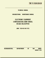 Bell Helicopter Maintenance Manual