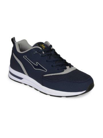 free shipping 43c7d 5997e Erke Men Navy Jogging Shoes   Myntra via  myntra