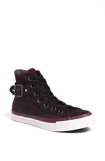 c3d2eeb0864fff Converse Chuck Taylor® All Star® High Top Sneaker Just a little different  look  -)