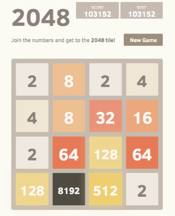 Best Games Like 2048 - 2018 Update for iOS & Android - AppInformers.com