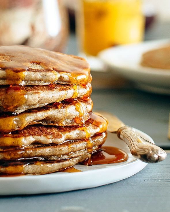 Buckwheat Pancakes Recipe Recipe Buckwheat Pancake Recipes Buckwheat Pancakes Recipes