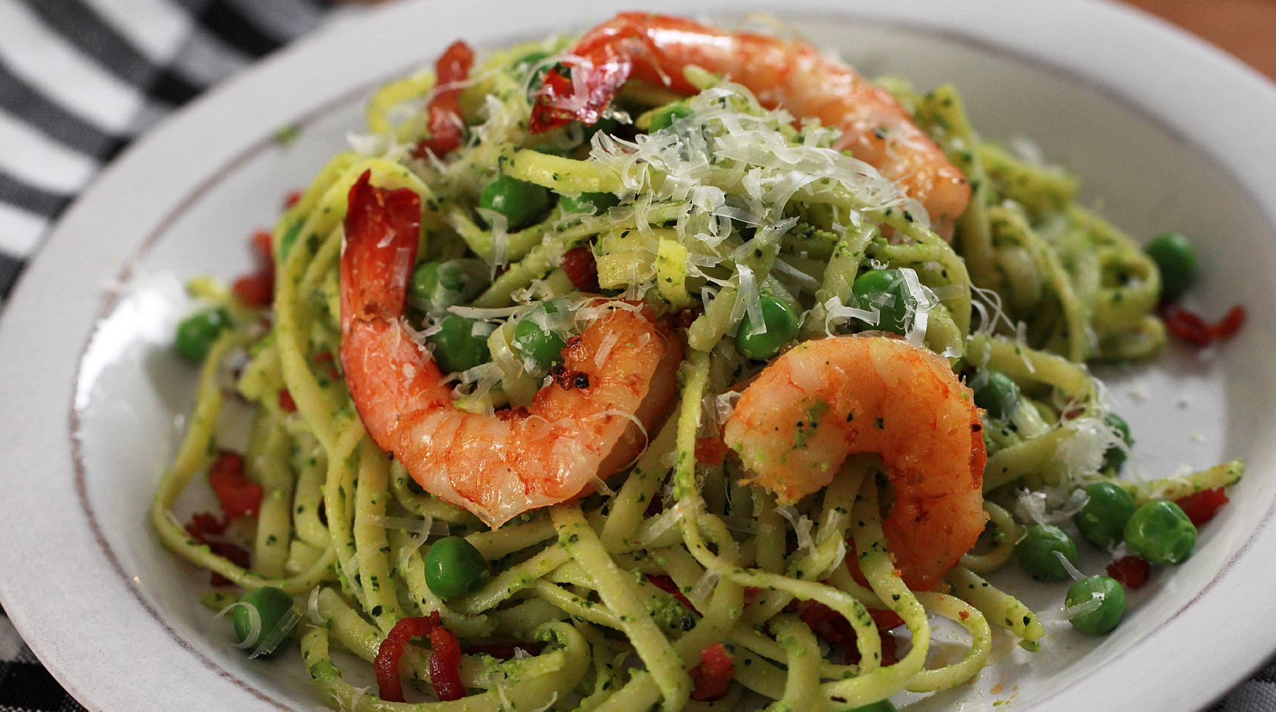 Try this quick and easy pasta recipe by haylie duff from real girls try this quick and easy pasta recipe by haylie duff from real girls kitchen forumfinder Images