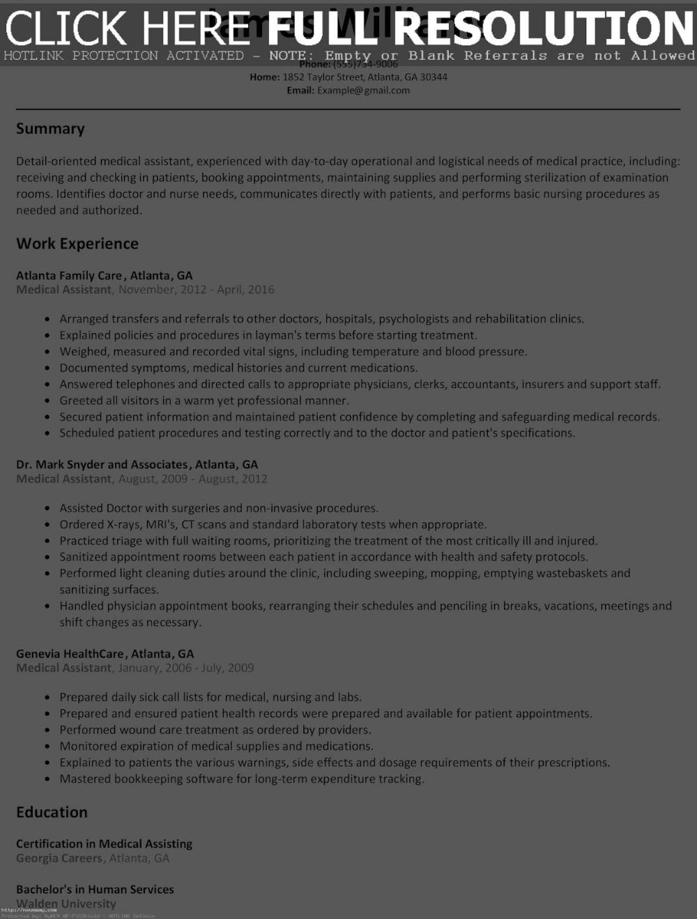 Academic resume sample, academic resume sample pdf, Academic