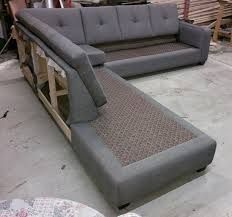 Image Result For How To Build A Sectional Couch Frame