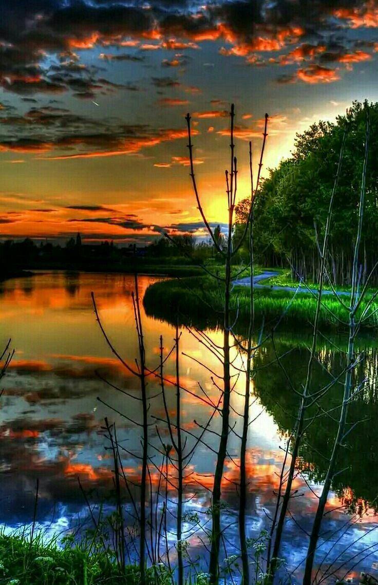 Belle Nature Photographie De Paysages Photo Paysage Magnifique Jolie Paysage