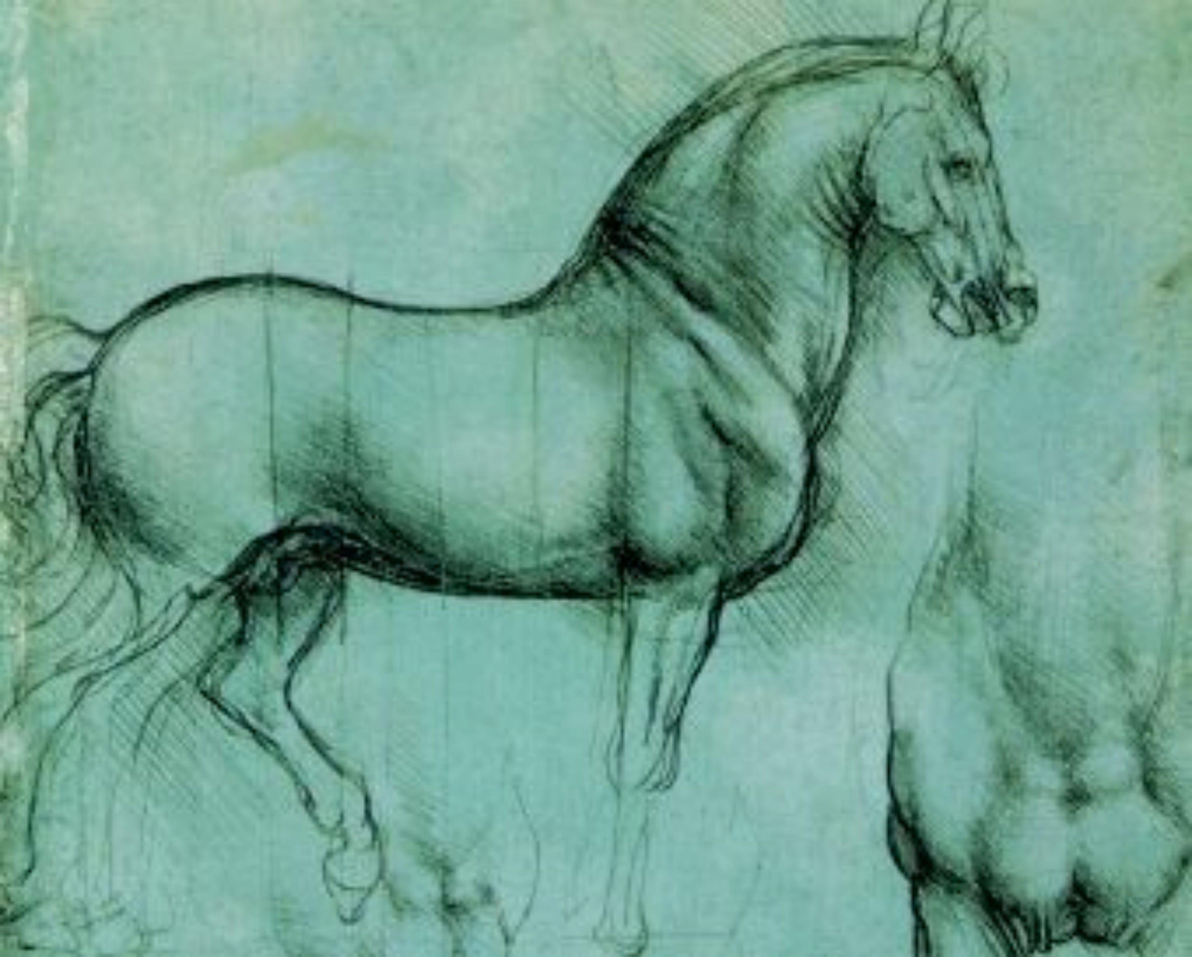 Leonardos Maltechnik Die Geheimnisse Der Lasur Manfred Lindinger