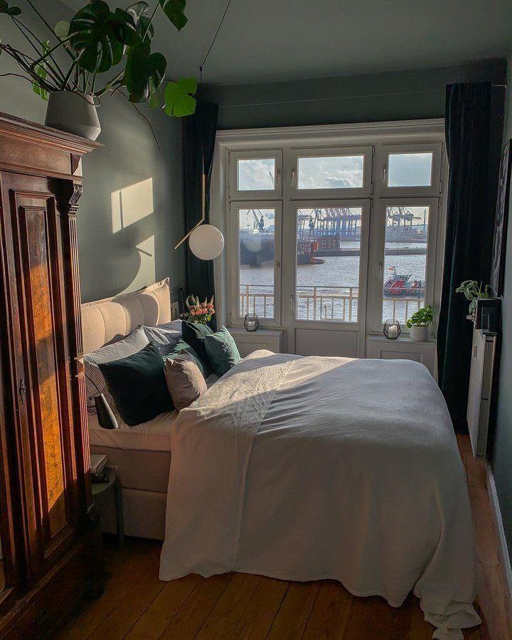 Schönes Wochenende 🙋🏼♀️ .   Zimmer einrichten, Kleines schlafzimmer einrichten, Schlafzimmer ...