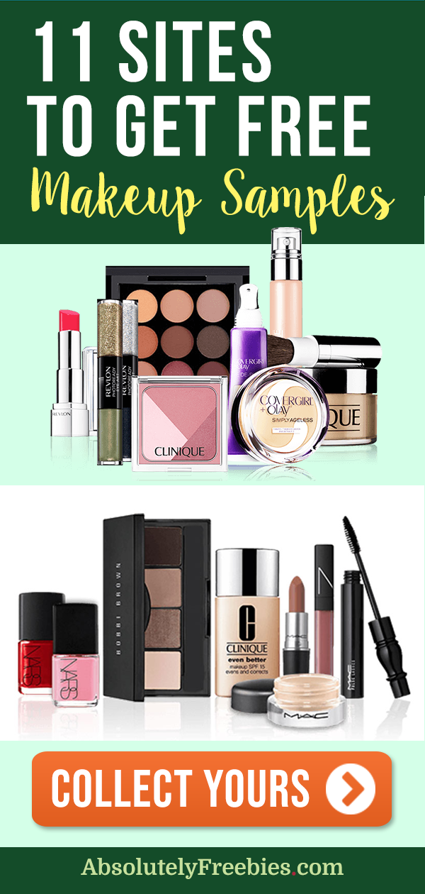 Learn How To Get Free Makeup Samples By Mail To Save Even More Money You Can Sign Up To As Many Free Makeup Samples Free Makeup Samples Mail Get Free Makeup