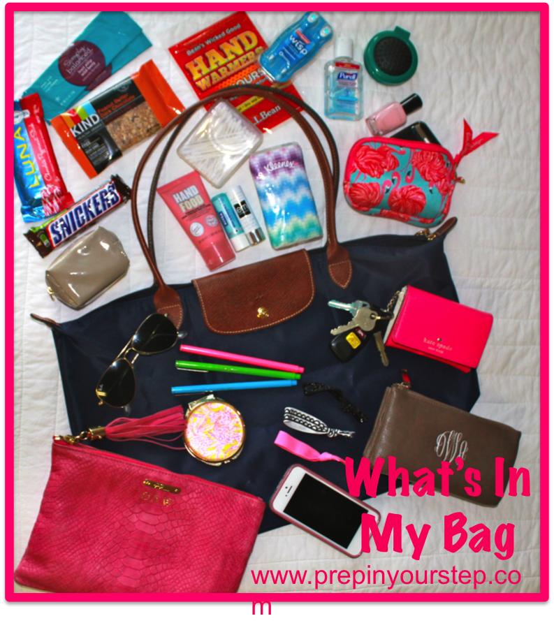 1000+ images about Pack a purse on Pinterest | Purse organization, Purse essentials and Purses
