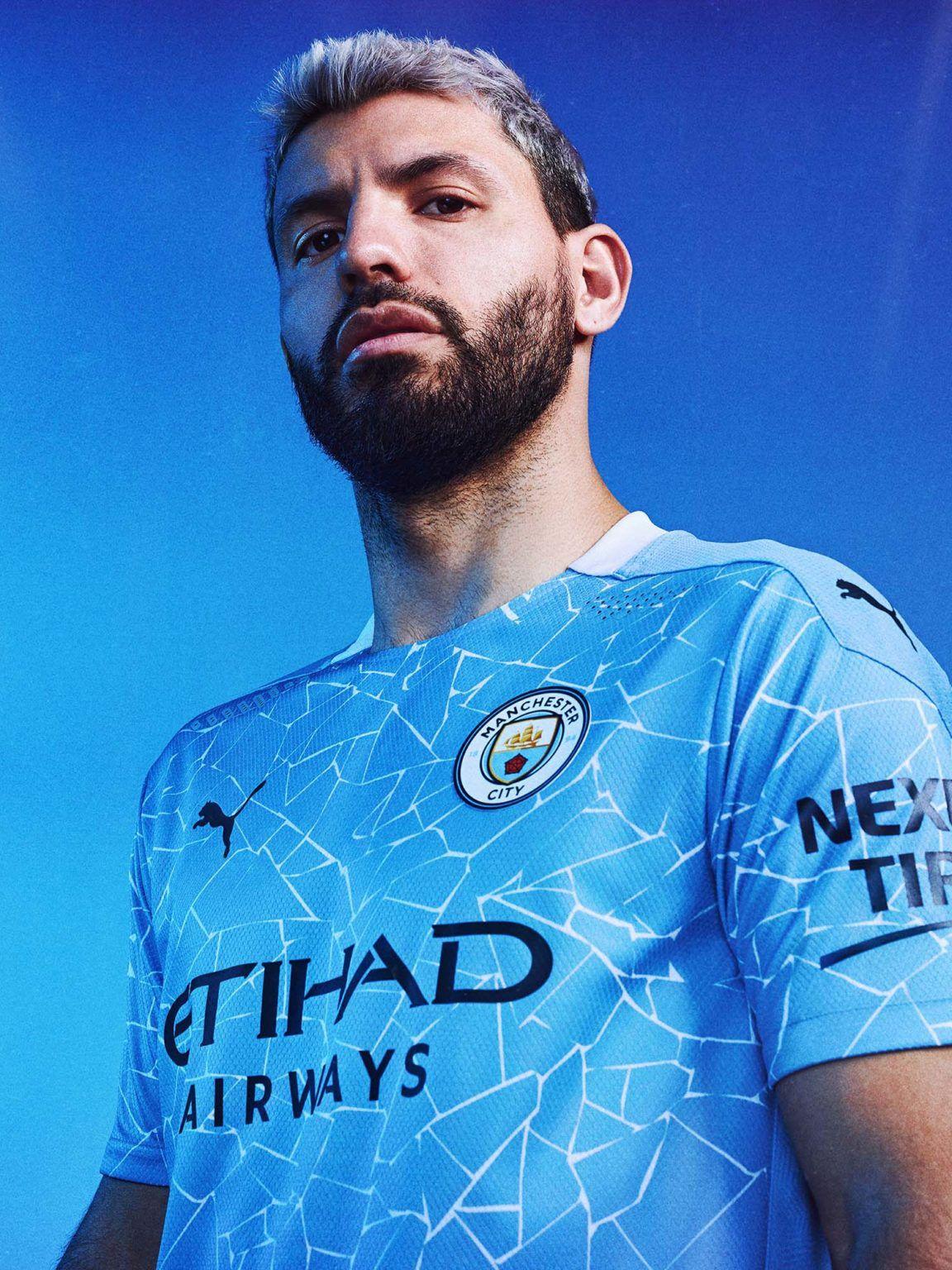 Manchester City 2020-21 Puma Kits — SuperFanatix.com in ...
