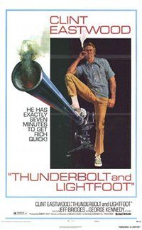 Watch Thunderbolt and Lightfoot Full-Movie Streaming