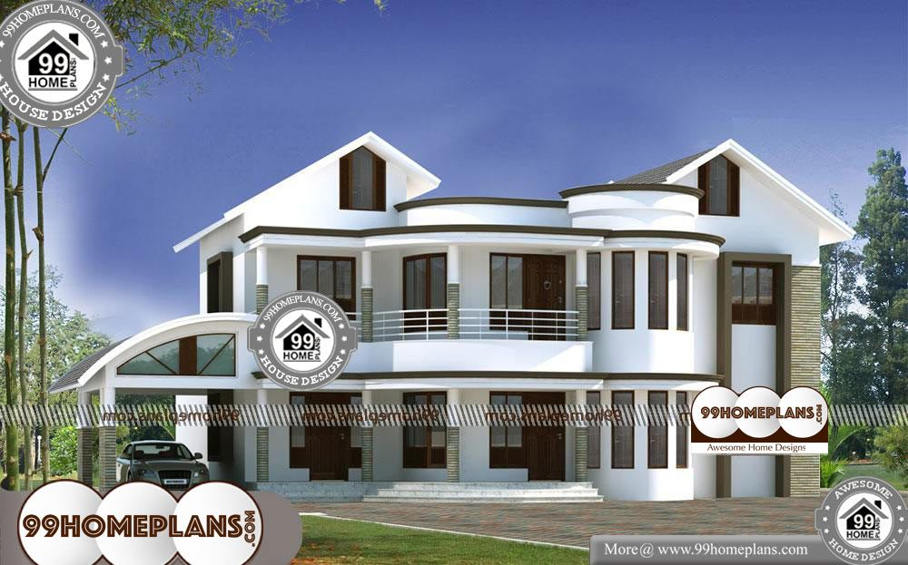 House Design For Two Storey Latest Contemporary House Designs Plans House Design Home Design Plans Contemporary House Design