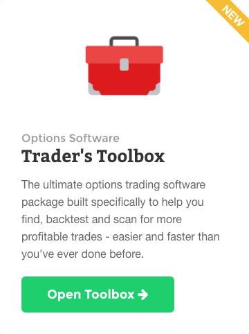 Option trading program five year million