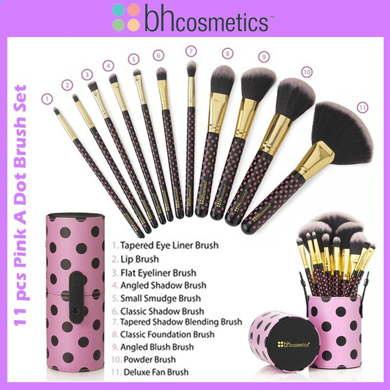 Pro Smudge Brush #11 by Sephora Collection #6