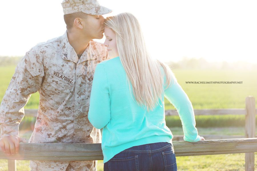 Couples photography, Poses, Couples Poses, Engagement Photography, Engagement poses, photography, Canon, Photographer, Love, Rachel Smith Photography, military couple, usmc shoot, marine corps couple