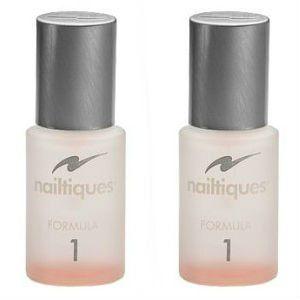 Nailtiques Formula 1,pack of 2