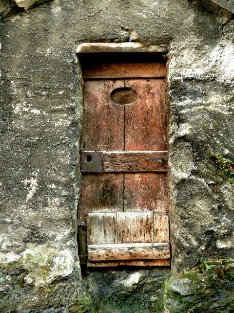 Une autre vieille porte Windows  doorways Pinterest Portes - peinture porte et fenetre