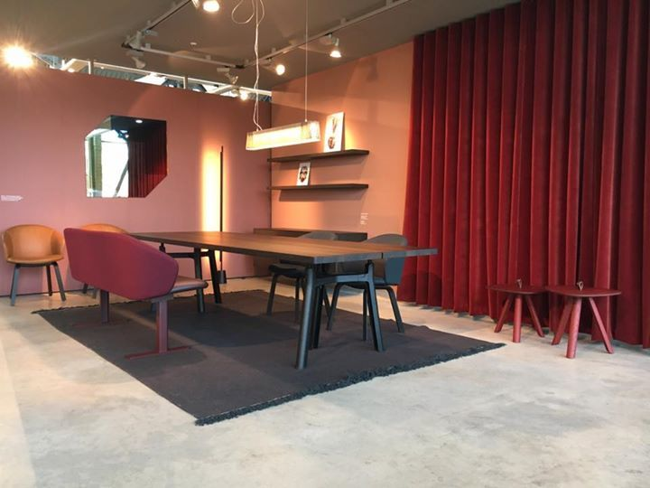 Möbeldesign Köln arco arco imm cologne 2017 our showroom design post köln