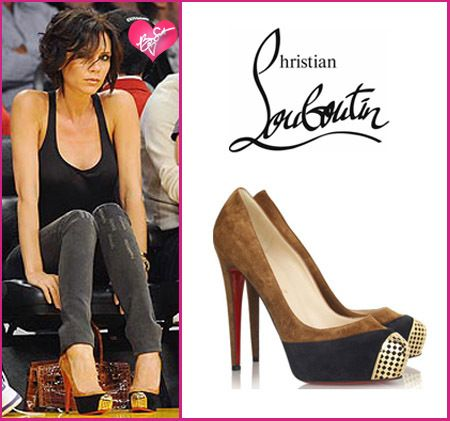 High Heels Photo: Christian Louboutin high heels <3