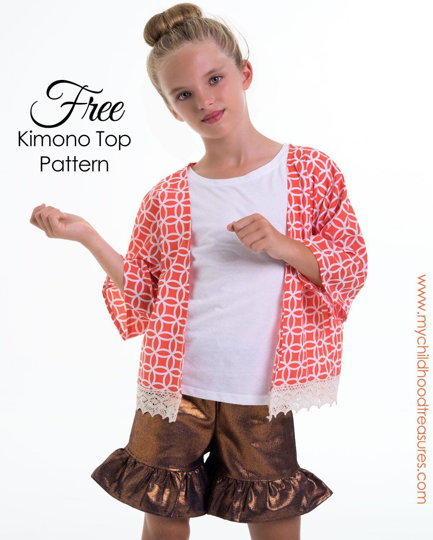 kimono jacket pattern | sewing ideas | Pinterest | Jacket pattern ...