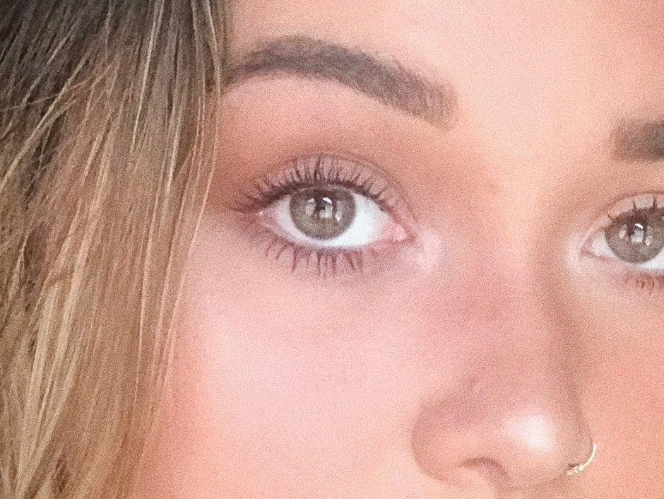 Perfect Brows 😩 in 2020 Makeup artist, Makeup, Perfect brows