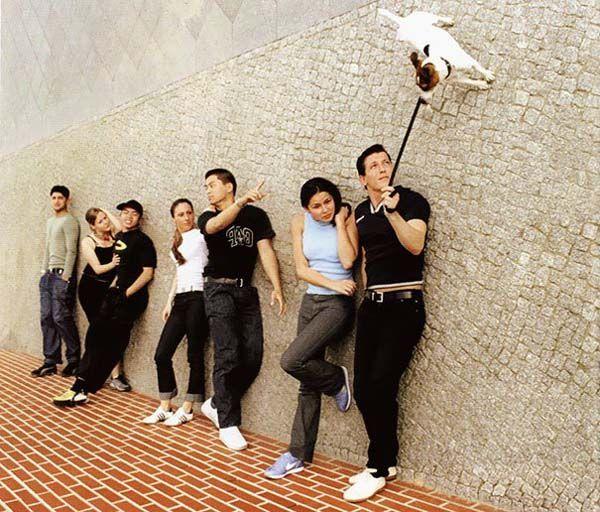 Super Keren Foto Foto Biasa Jadi Menakjubkan Ketika Diambil Dari Sudut Pengambilan Gambar Yang Tidak Biasa Download Foto Fb Hd