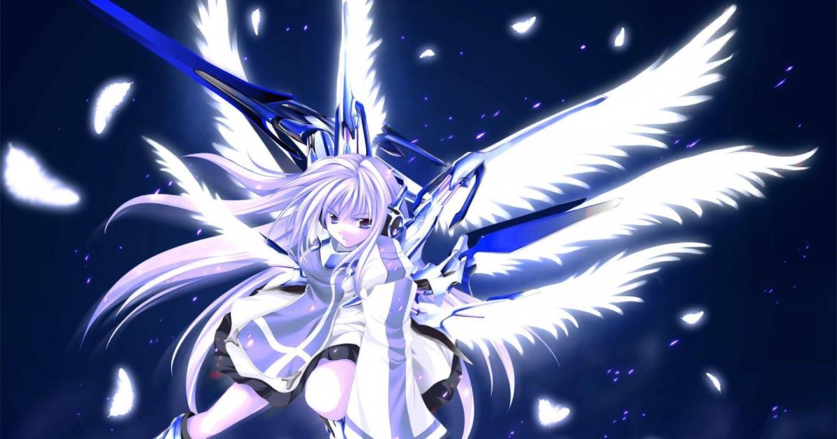 Anime Wallpaper Nightcore