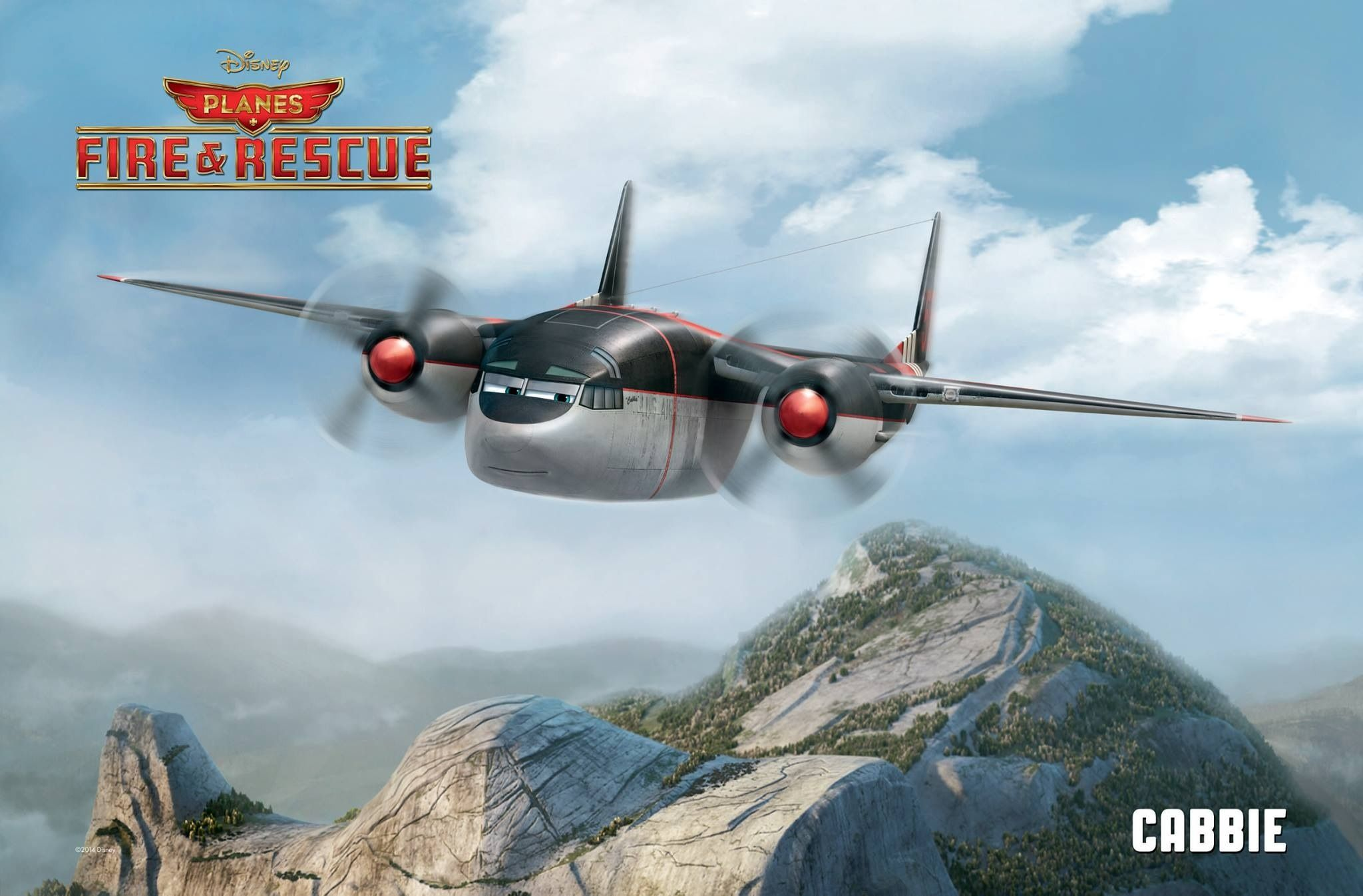 Planes Fire And Rescue Toys Dynamite