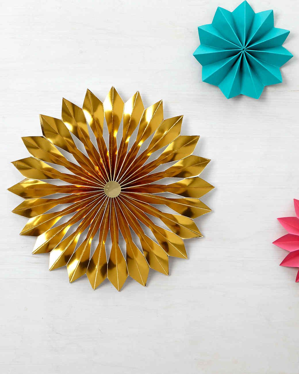 Martha Stewart Christmas Tree Topper: Our Best Handmade Toppers For Every Kind Of Christmas Tree