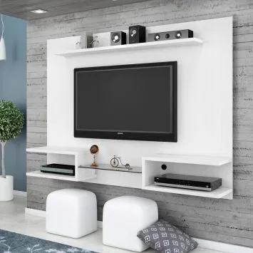 Meuble Tv Kayou Blanc Deco Meuble Tele Idee Meuble Tv Deco Meuble Tv