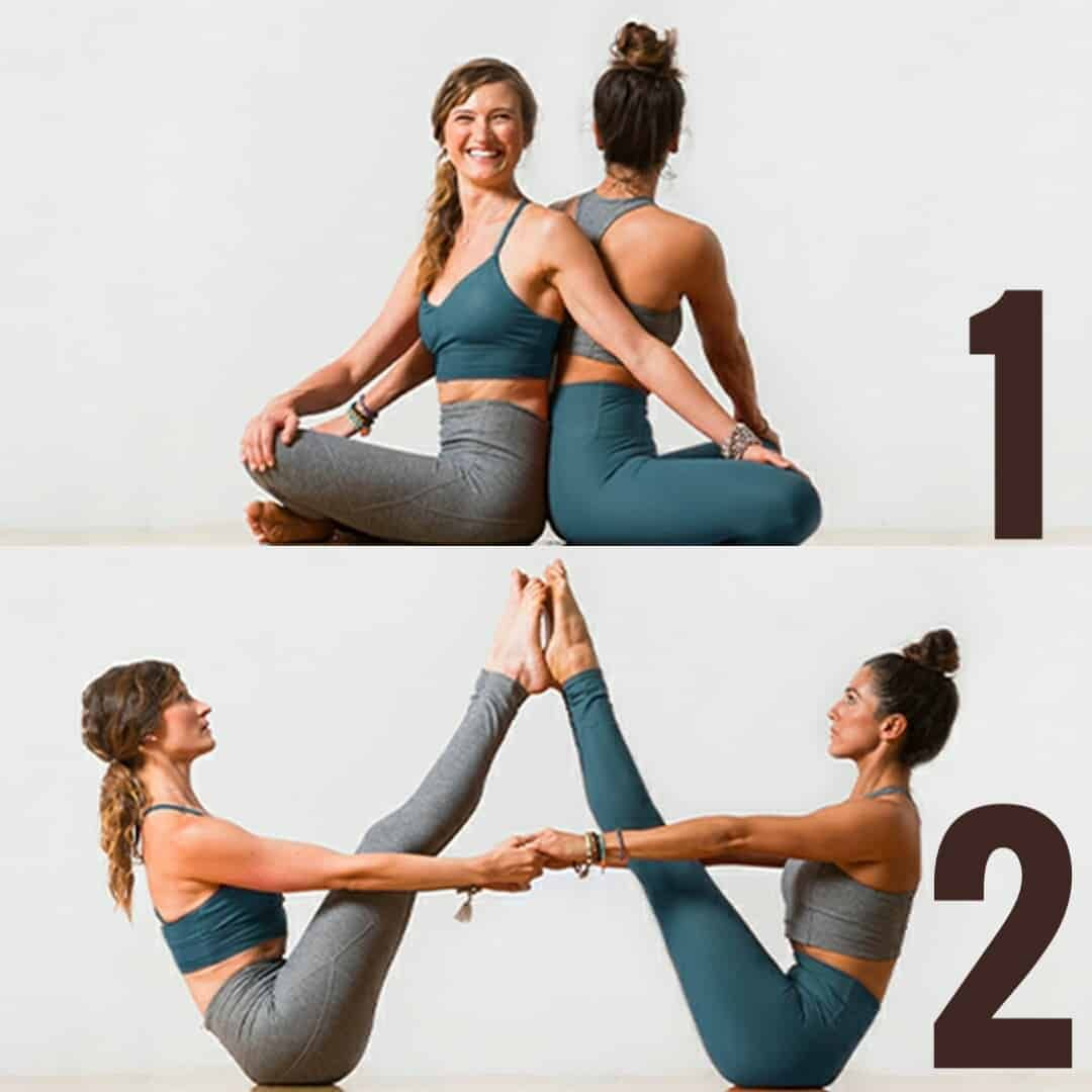 Cool Better Hot Yoga Clothing Brands Simple Check More At Https Yogaforbeginners1 Com Better Yoga Poses For Beginners Best Cardio Workout 2 Person Yoga Poses