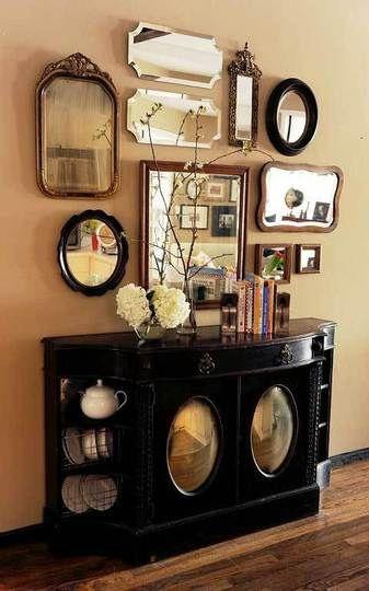 Sz3 Rect540 Home Decor Decor Mirror Gallery Wall